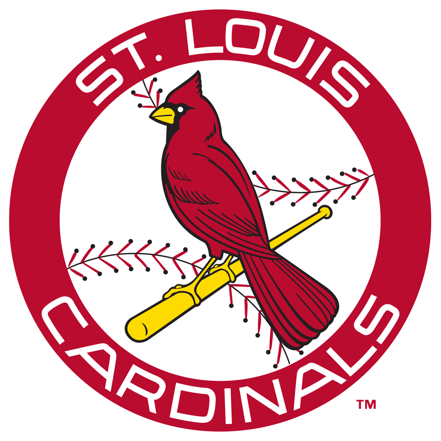 St. Louis Cardinals 1965 Primary Logo iron on transfers for clothing