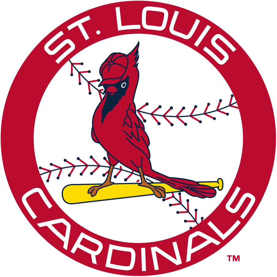 St. Louis Cardinals 1966-1997 Primary Logo iron on transfers for clothing
