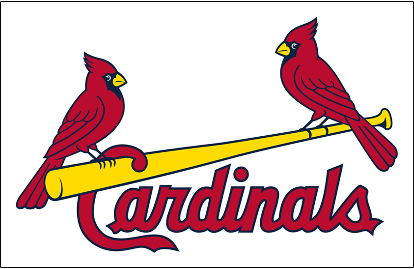 St. Louis Cardinals 1999-Pres Jersey Logo iron on transfers for clothing