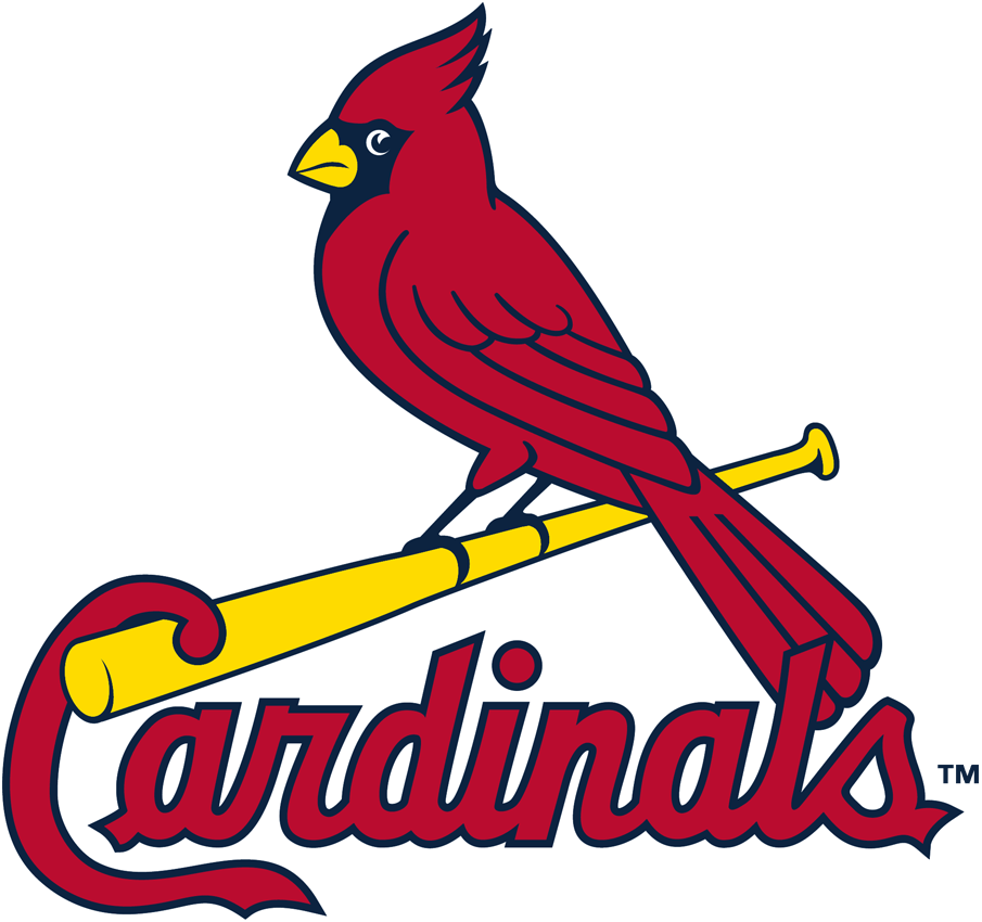 St. Louis Cardinals 1999-Pres Primary Logo iron on transfers for clothing