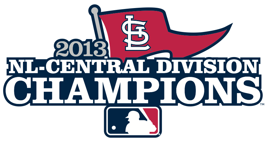 St. Louis Cardinals 2013 Champion Logo iron on transfers for clothing version 2