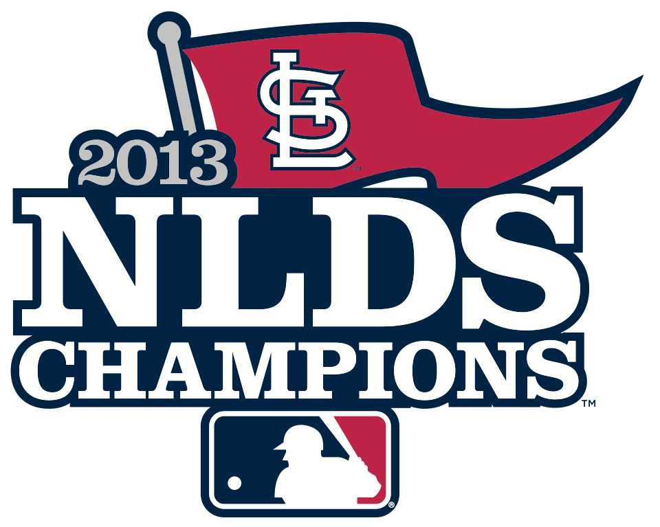 St. Louis Cardinals 2013 Champion Logo iron on transfers for clothing