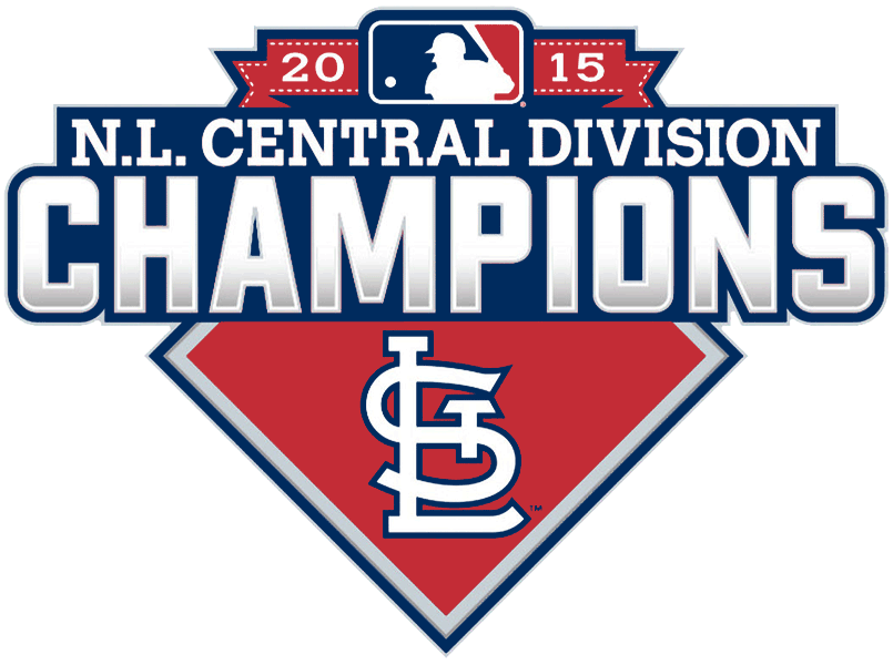 St. Louis Cardinals 2015 Champion Logo iron on transfers for clothing