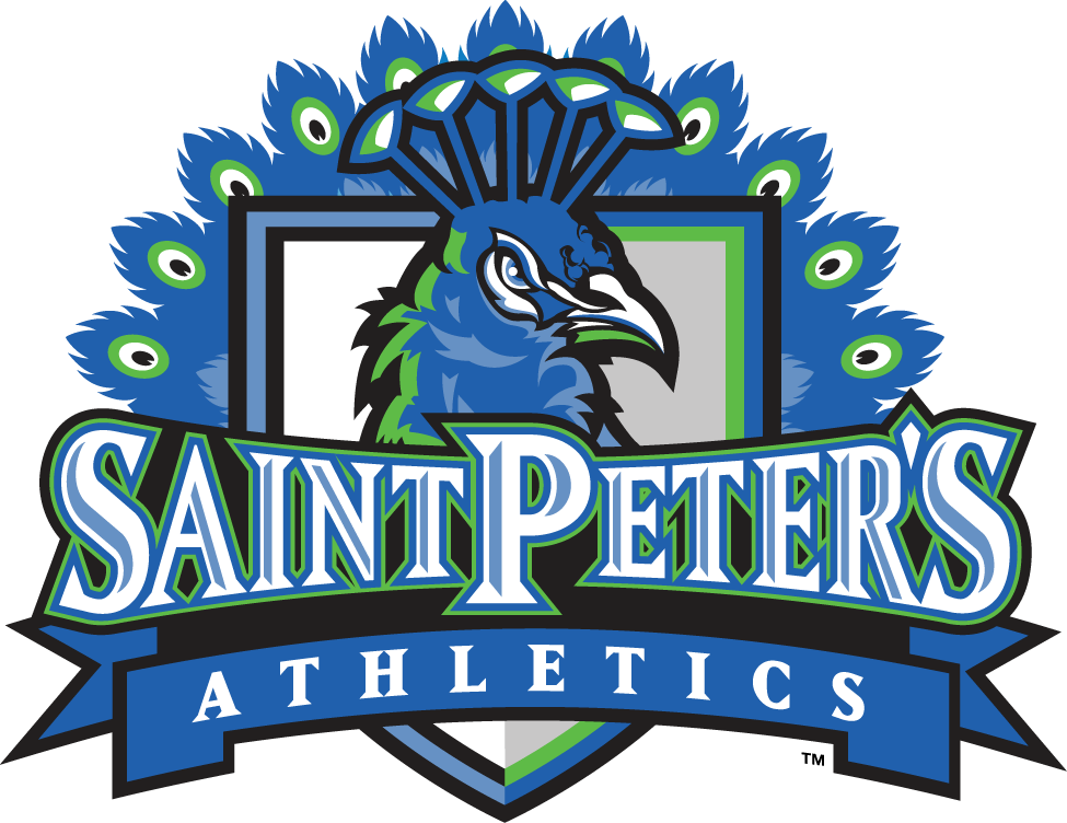 St. Peters Peacocks 2003-2011 Alternate Logo iron on transfers for clothing