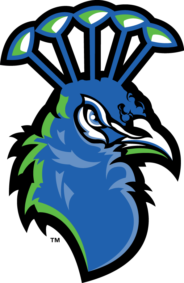 St. Peters Peacocks 2003-2011 Secondary Logo iron on transfers for clothing