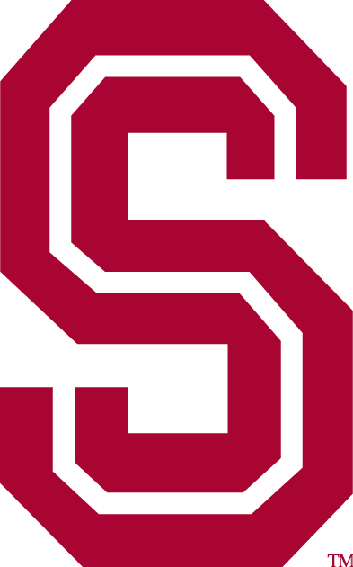 Stanford Cardinal 1977-1992 Primary Logo iron on transfers for clothing