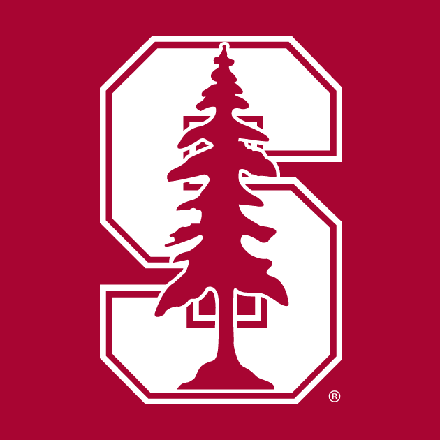 Stanford Cardinal 1993-2013 Alternate Logo v3 iron on transfers for clothing