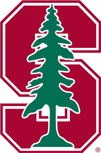 Stanford Cardinal 1993-2013 Primary Logo iron on transfers for clothing