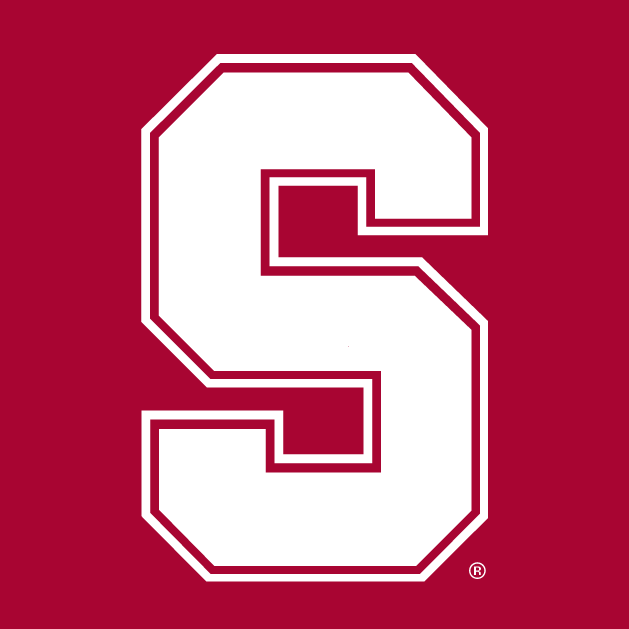 Stanford Cardinal 1993-Pres Alternate Logo iron on transfers for clothing