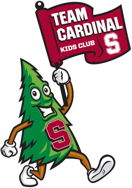 Stanford Cardinal 2004-Pres Mascot Logo iron on transfers for clothing