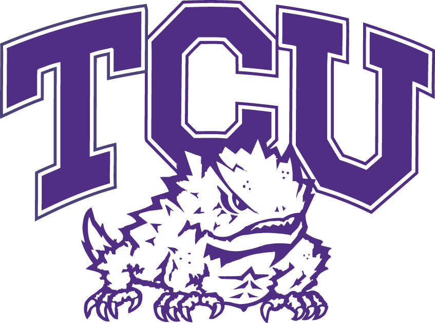 TCU Horned Frogs 1995-Pres Alternate Logo v2 iron on transfers for clothing