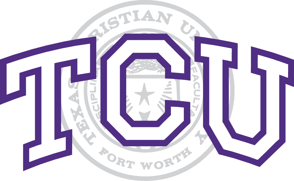 TCU Horned Frogs 1995-Pres Alternate Logo v4 iron on transfers for clothing