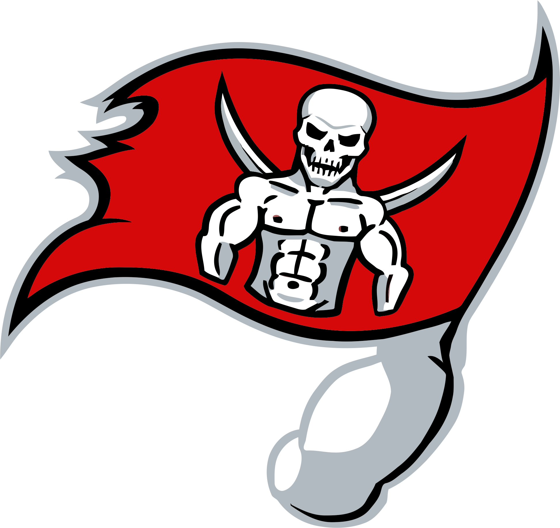 Tampa Bay Buccaneers Steroids Logo iron on transfers