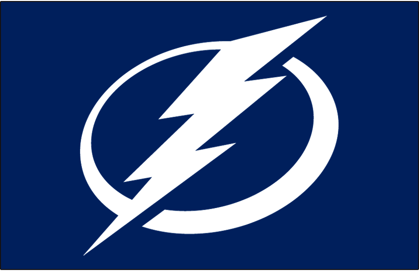 Tampa Bay Lightning 2011-Pres Jersey Logo iron on transfers for clothing