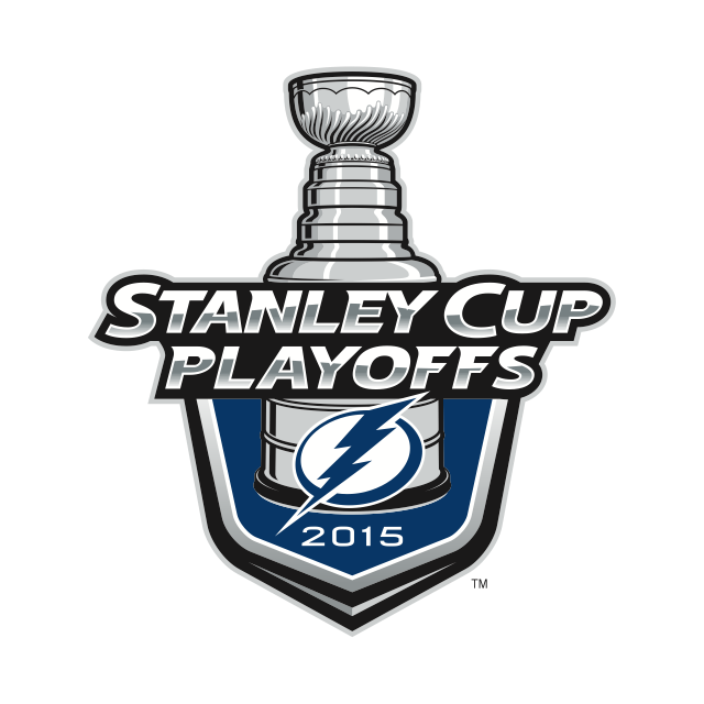 Tampa Bay Lightning 2015 Event Logo iron on transfers for clothing