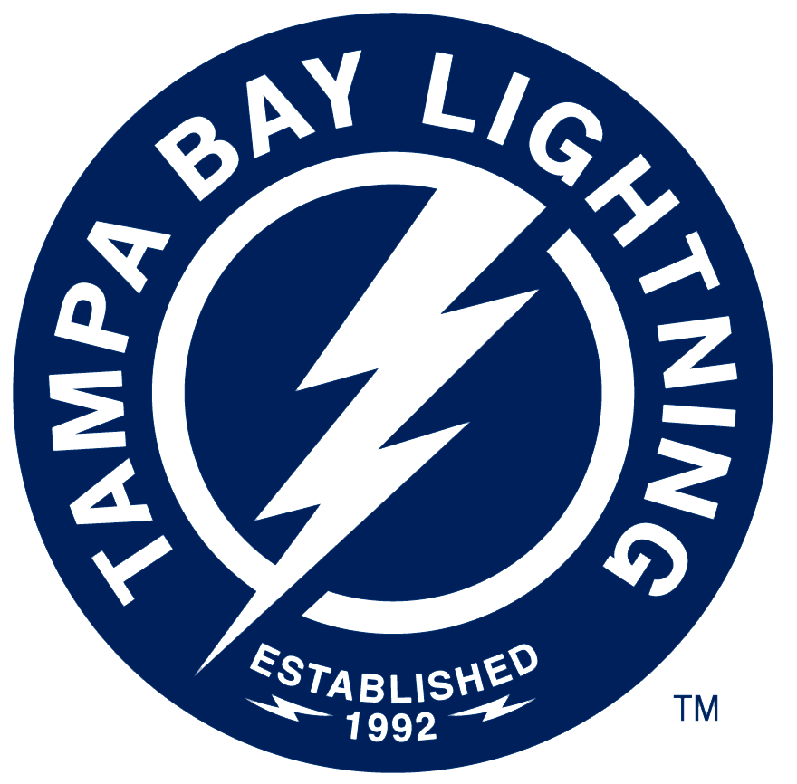 Tampa Bay Lightning 2018-Pres Alternate Logo iron on transfers for clothing
