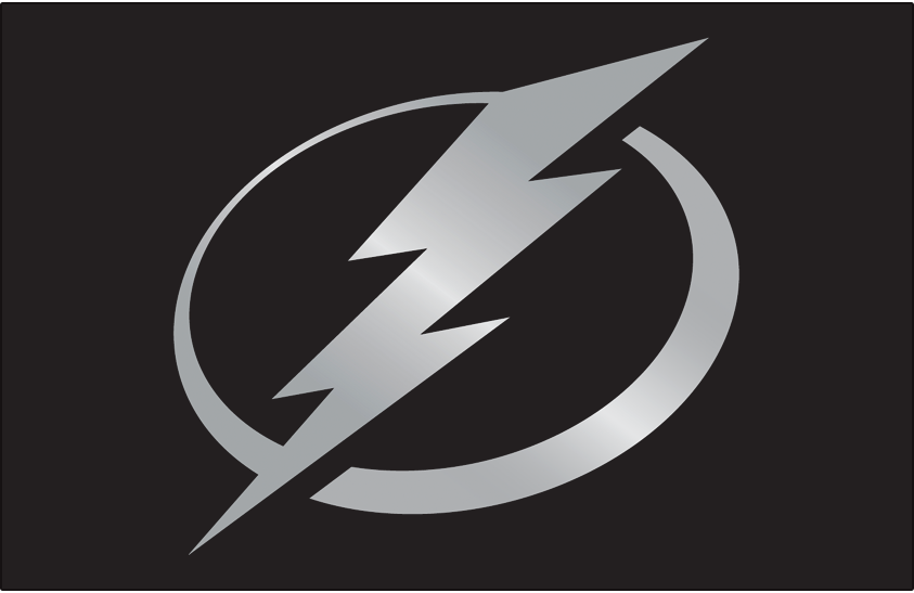 Tampa Bay Lightning 2018-Pres Jersey Logo iron on transfers for clothing