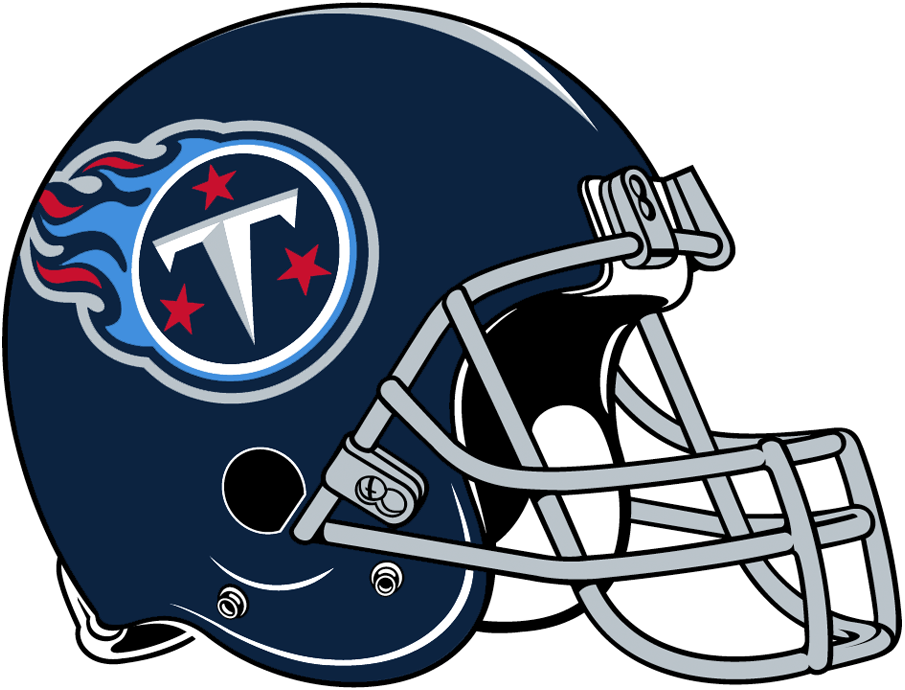 Tennessee Titans 2018-Pres Helmet Logo iron on transfers for clothing version 2