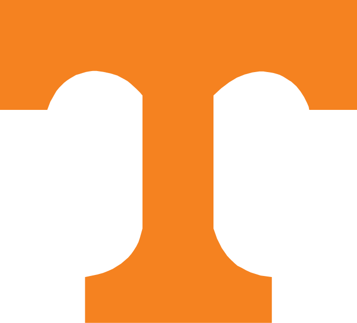 Tennessee Volunteers iron ons