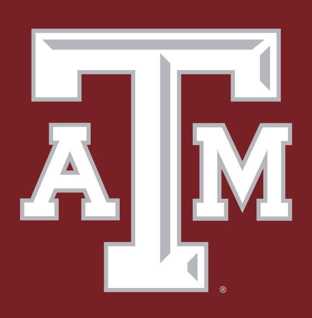 Texas A&M Aggies 2001-2006 Alternate Logo v2 iron on transfers for clothing