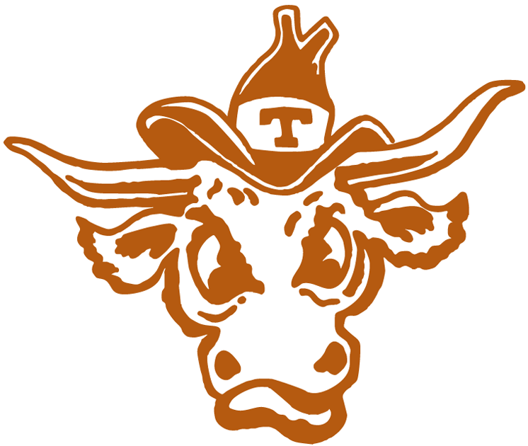 Texas Longhorns 1977-Pres Alternate Logo iron on transfers for clothing