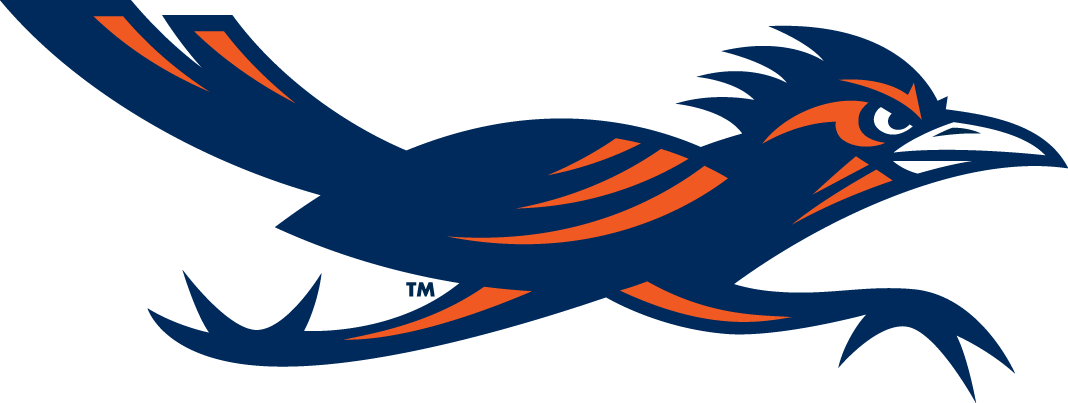 Texas-SA Roadrunners 2008-Pres Partial Logo iron on transfers for clothing
