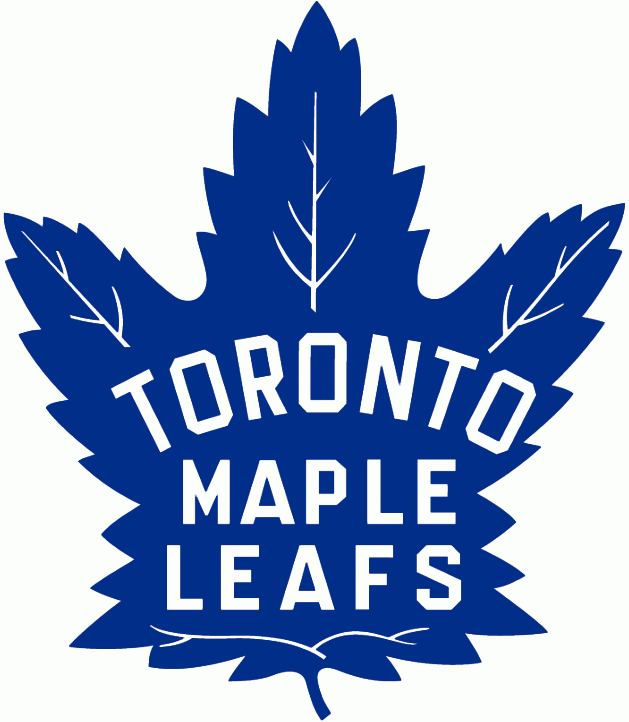 Toronto Maple Leafs 1938-1963 Primary Logo iron on transfers for clothing