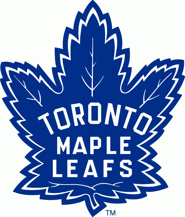 Toronto Maple Leafs 1963-1967 Primary Logo iron on transfers for clothing