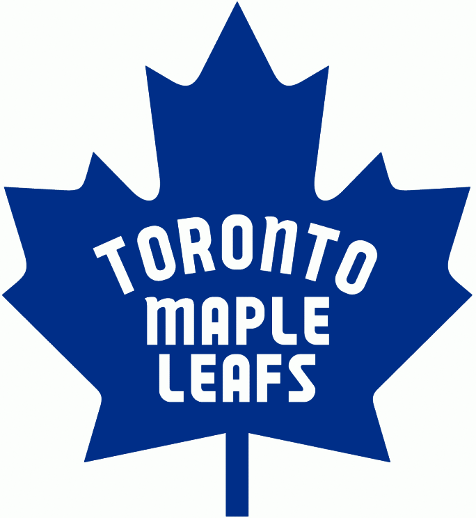 Toronto Maple Leafs 1967-1970 Primary Logo iron on transfers for clothing