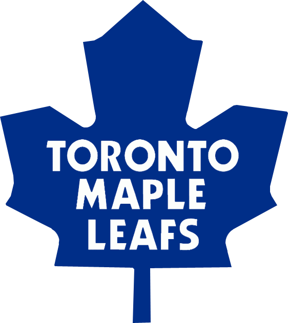 Toronto Maple Leafs 1970-1982 Primary Logo iron on transfers for clothing