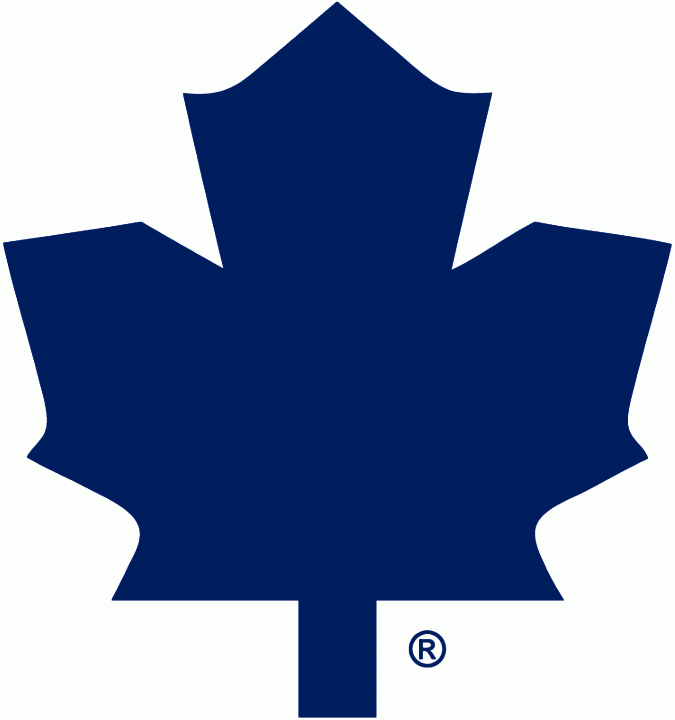 Toronto Maple Leafs 1987-1992 Alternate Logo iron on transfers for clothing