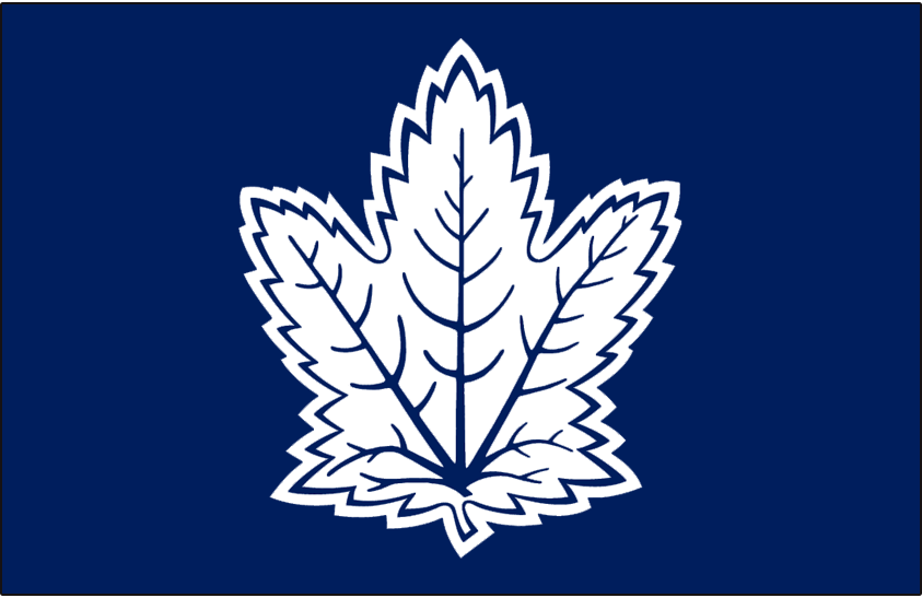 Toronto Maple Leafs 2010-2016 Alternate on Dark Logo iron on transfers for clothing