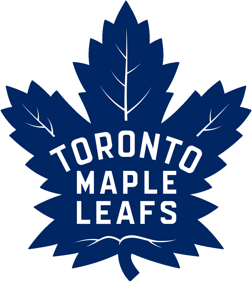 Toronto Maple Leafs 2016-Pres Primary Logo iron on transfers for clothing