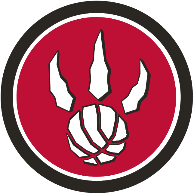 Toronto Raptors 2008-2011 Alternate Logo iron on transfers for clothing version 2