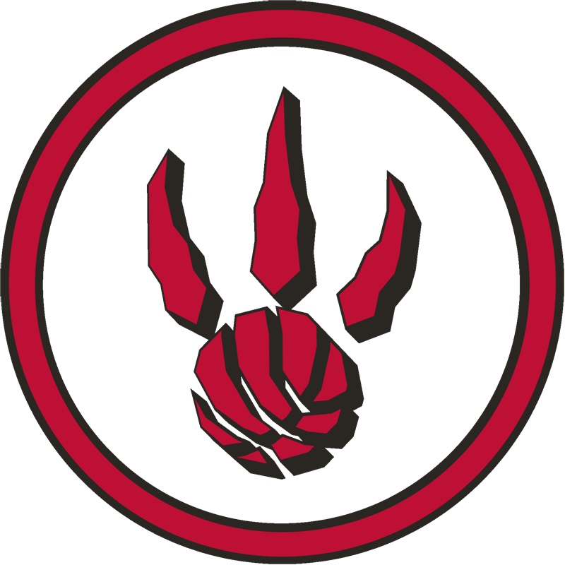 Toronto Raptors 2008-2012 Alternate Logo iron on transfers for clothing