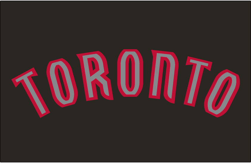 Toronto Raptors 2008-2015 Jersey Logo iron on transfers for clothing
