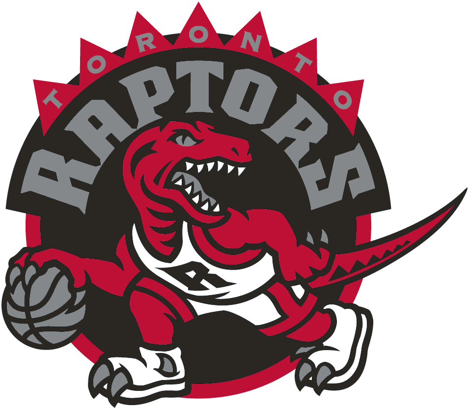 Toronto Raptors 2008-2015 Primary Logo iron on transfers for clothing