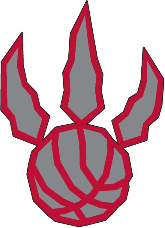 Toronto Raptors 2011-2015 Alternate Logo iron on transfers for clothing version 4