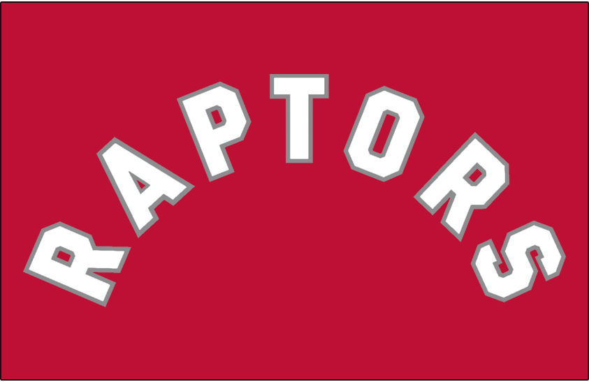 Toronto Raptors 2015-Pres Jersey Logo iron on transfers for clothing version 3