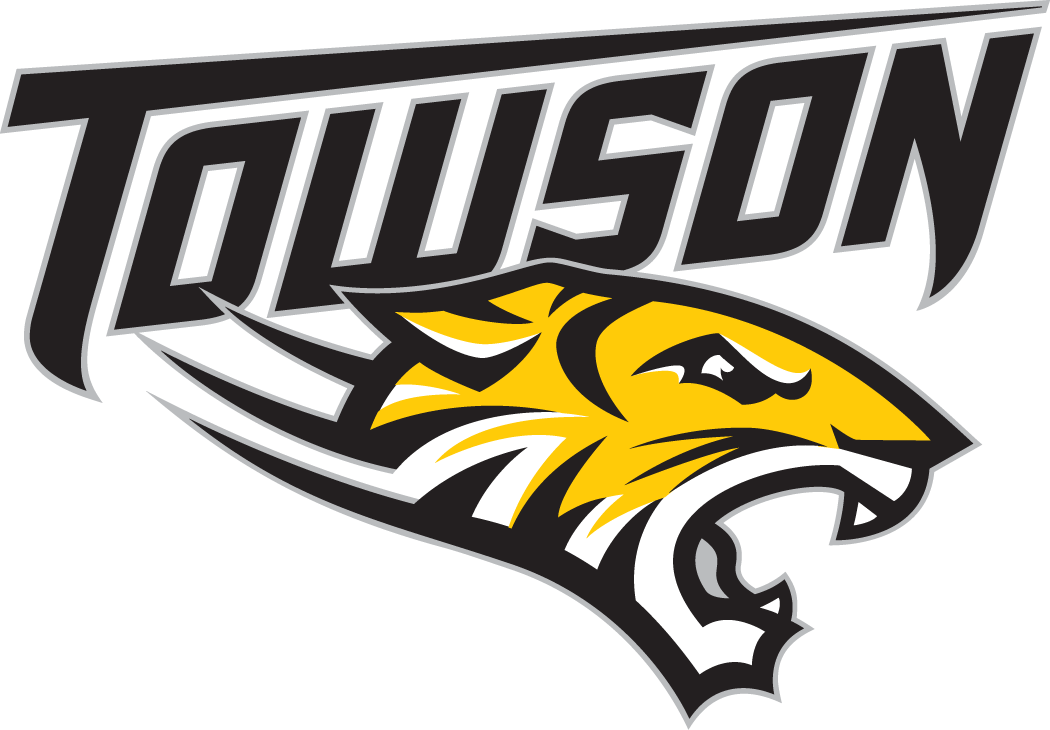 Towson Tigers 2004-Pres Alternate Logo iron on transfers for clothing
