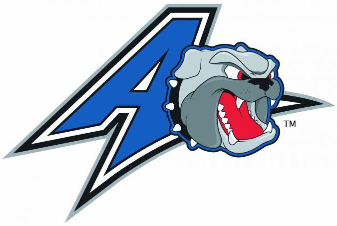 UNC Asheville Bulldogs 2004-Pres Alternate Logo iron on transfers for clothing