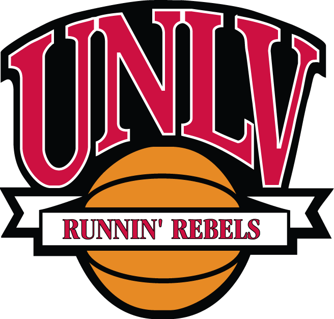UNLV Rebels 2006-Pres Misc Logo iron on transfers for clothing