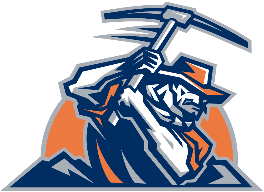 UTEP Miners 1999-Pres Alternate Logo v10 iron on transfers for clothing