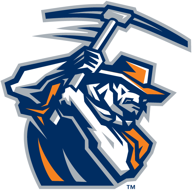 UTEP Miners 1999-Pres Alternate Logo v2 iron on transfers for clothing
