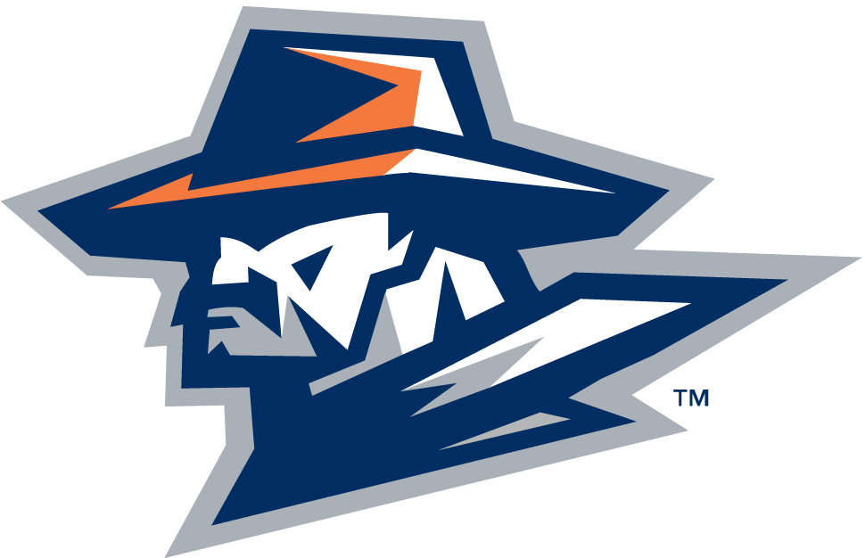 UTEP Miners 1999-Pres Alternate Logo v4 iron on transfers for clothing