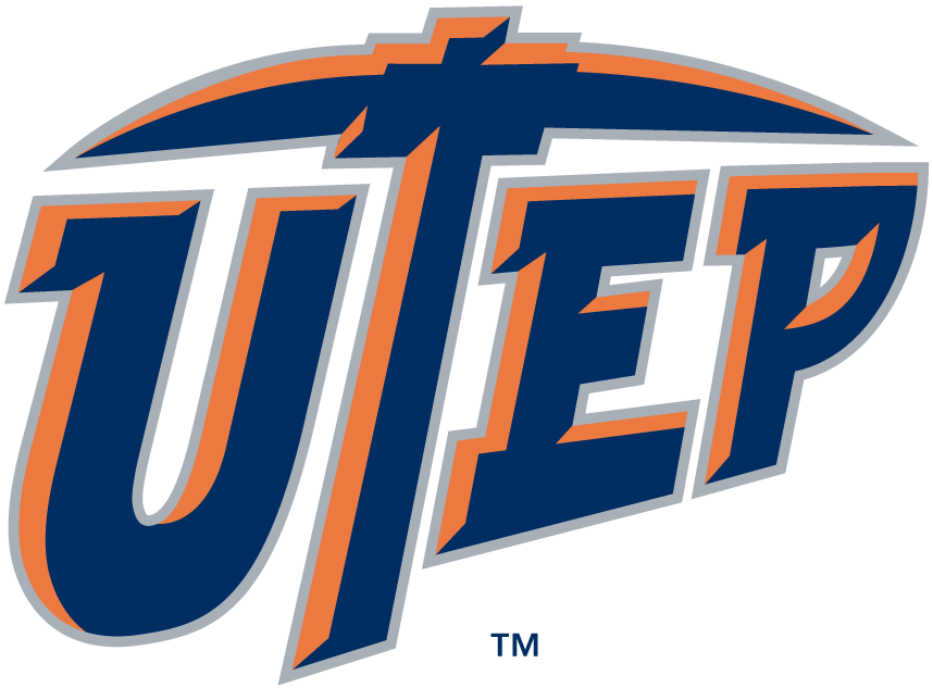 UTEP Miners 1999-Pres Alternate Logo v5 iron on transfers for clothing
