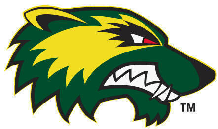 Utah Valley Wolverines 2012-Pres Alternate Logo iron on transfers for clothing