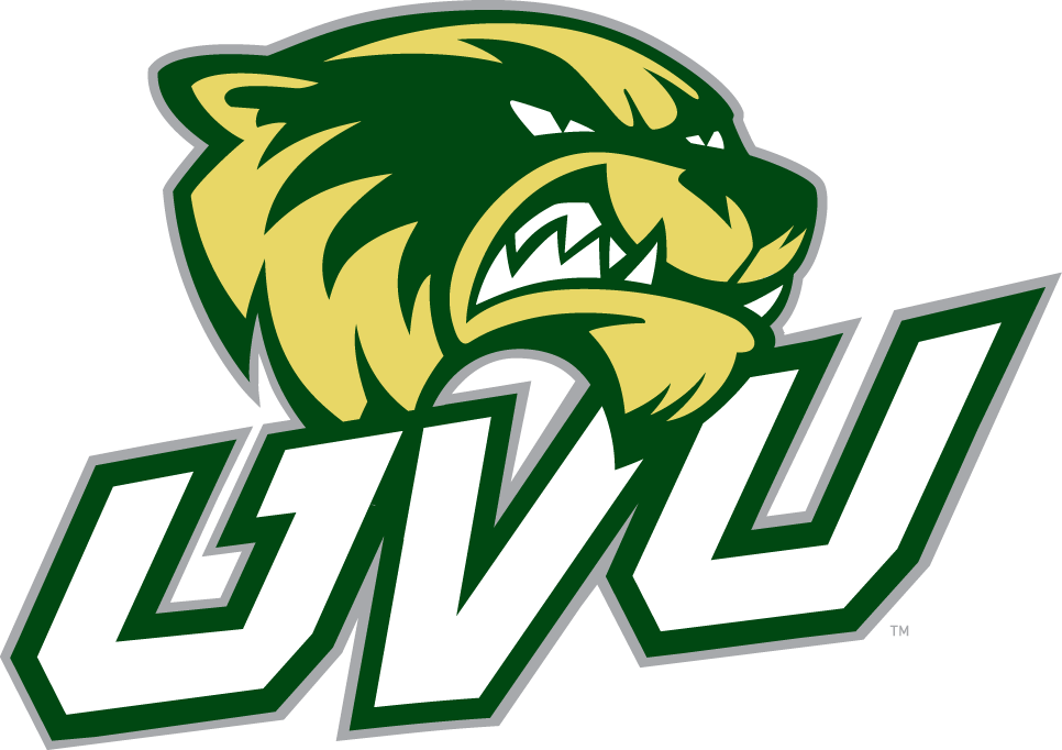 Utah Valley Wolverines iron ons
