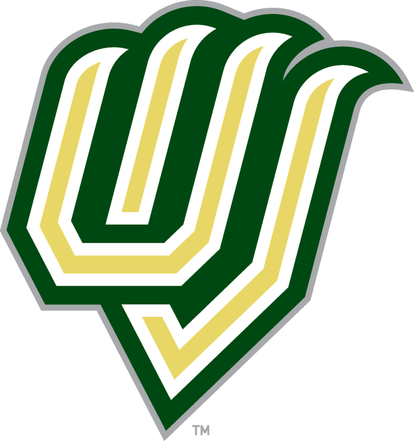 Utah Valley Wolverines 2012-Pres Secondary Logo iron on transfers for clothing