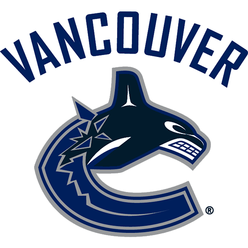 Vancouver Canucks iron ons